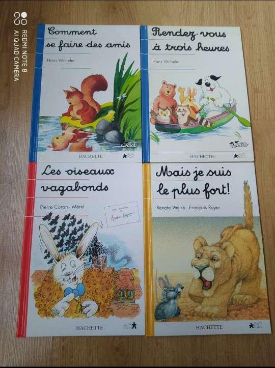 Imagen Livres Hachette