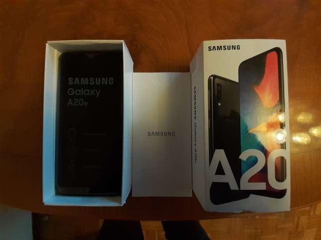 Imagen producto Samsung Galaxy A20E 2
