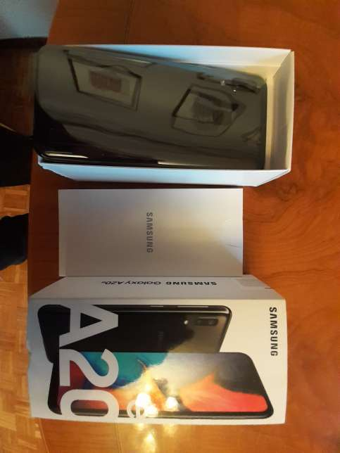 Imagen Samsung Galaxy A20E