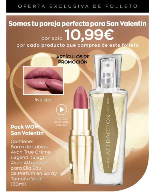 Imagen producto Perfume chica  4