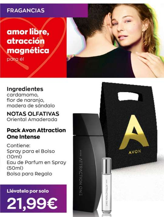 Imagen producto Perfume chica  1