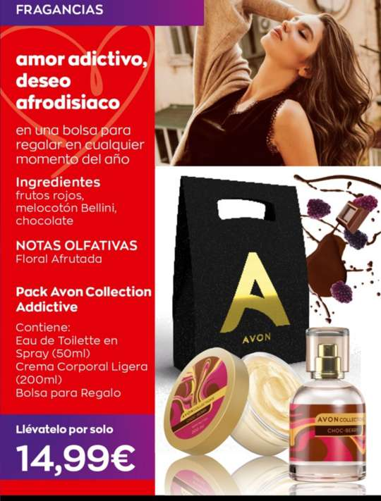Imagen producto Perfume chica  3