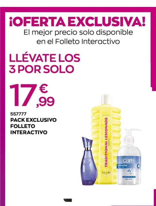 Imagen producto Perfume chica  5
