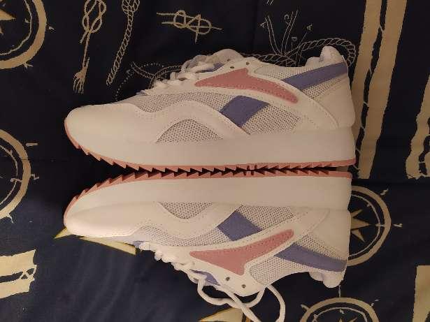 Imagen producto Zapatillas deportivas talla 37 2