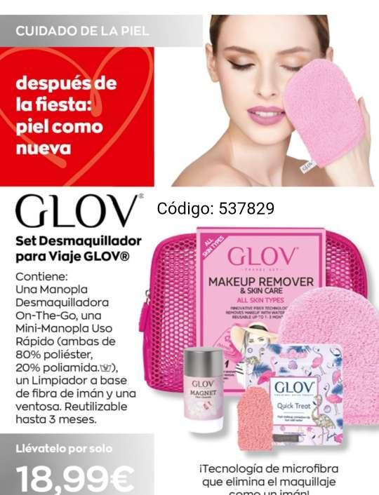 Imagen producto Maquillaje  para ponerse Vella para San Valentín 4