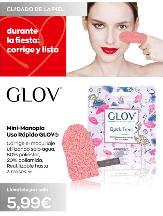 Imagen producto Maquillaje  para ponerse Vella para San Valentín 3