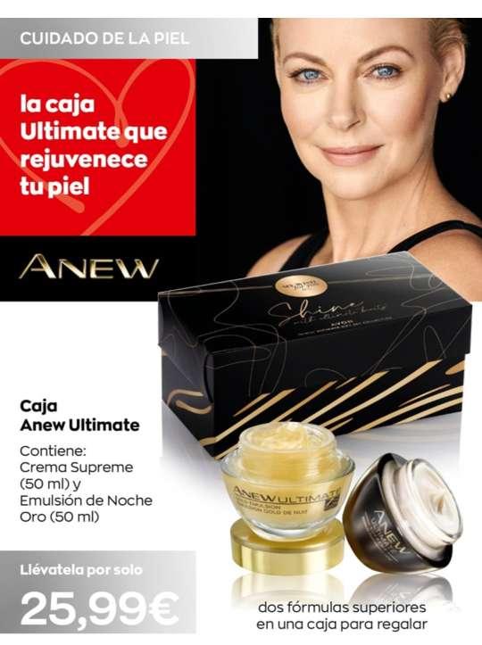 Imagen producto Maquillaje  para ponerse Vella para San Valentín 2