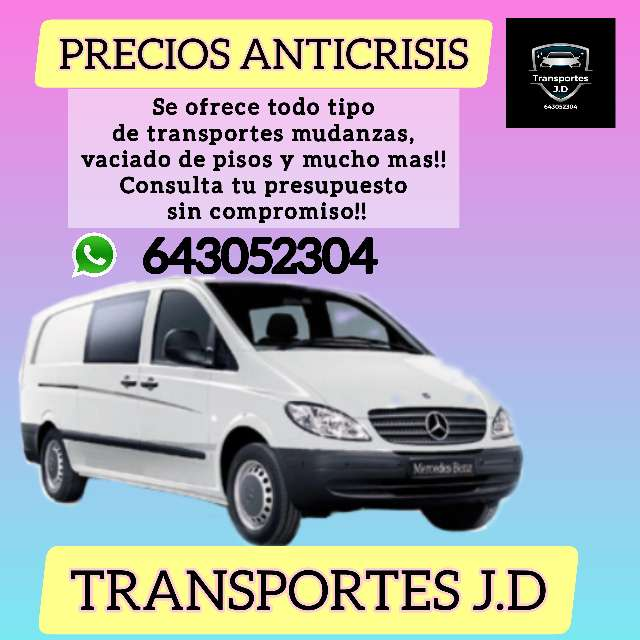 Imagen transportes baratos