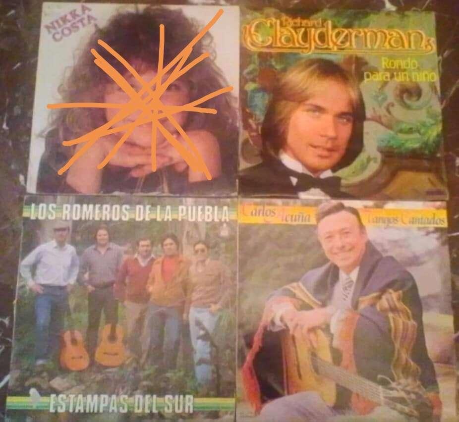 Imagen producto Discos vinilos LP  1