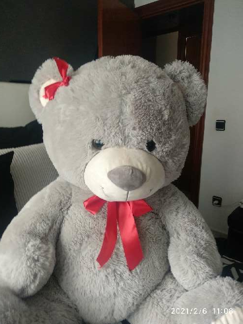 Imagen producto Peluches grandes 6