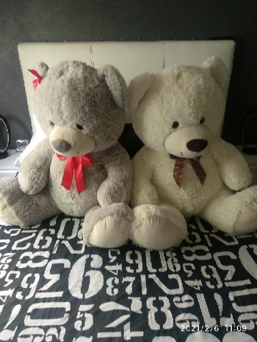 Imagen producto Peluches grandes 4