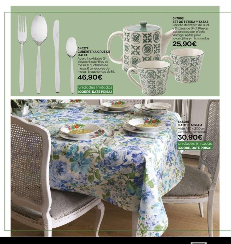 Imagen producto Productos de la casa  2