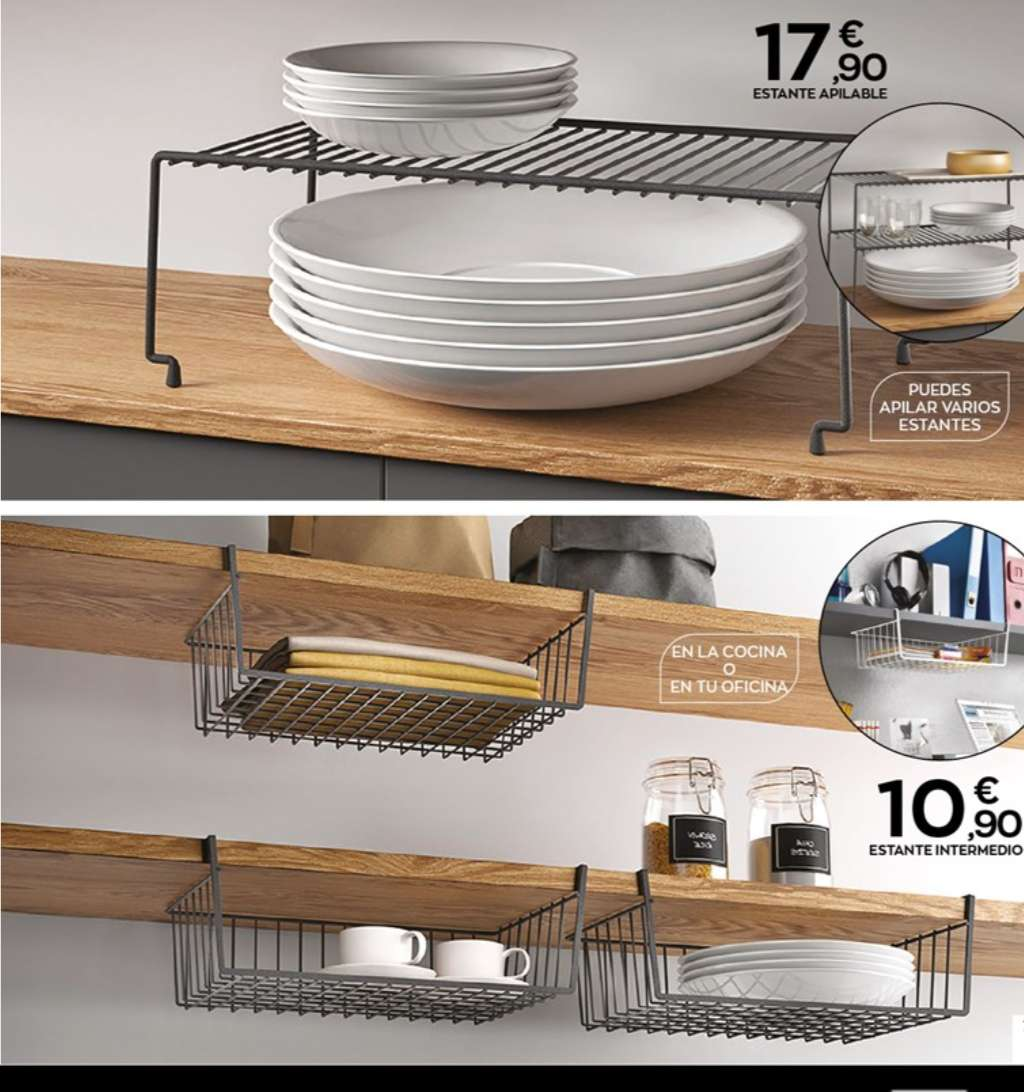 Imagen producto Productos de la casa  8