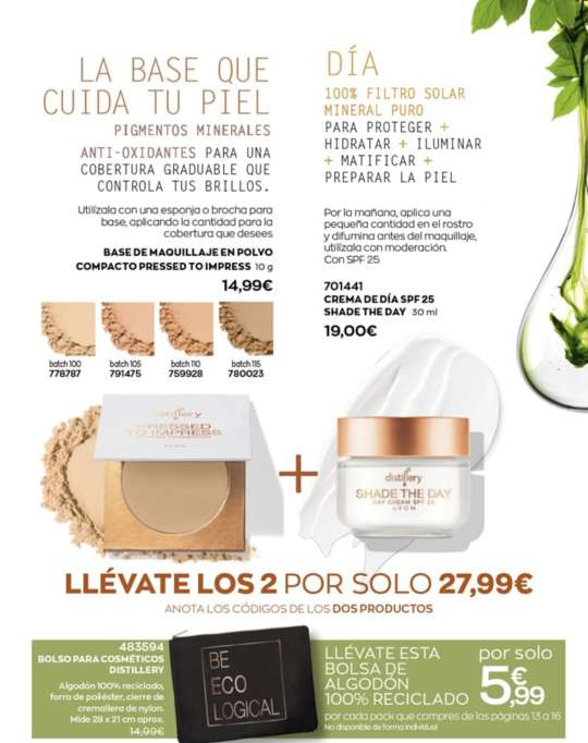Imagen producto Maquillaje para San Valentín 3