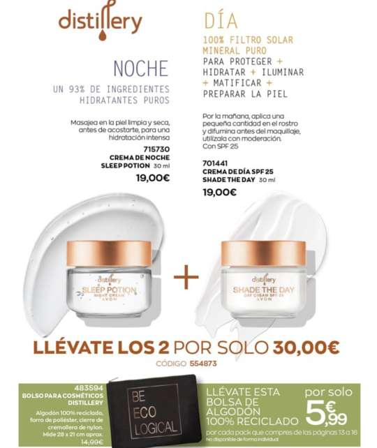 Imagen producto Maquillaje para San Valentín 5