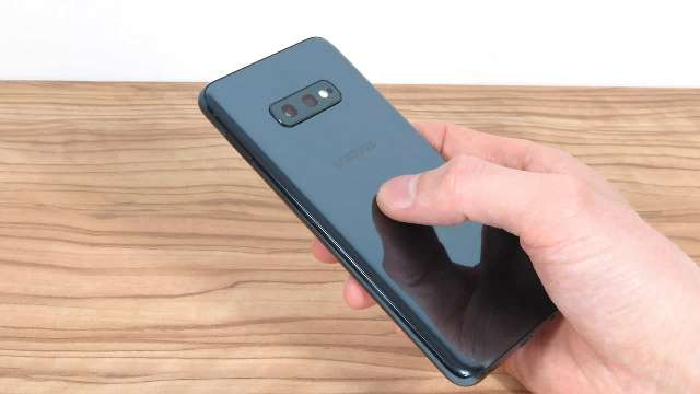 Imagen producto Samsung Galaxy s10e 128gb dual sim 1