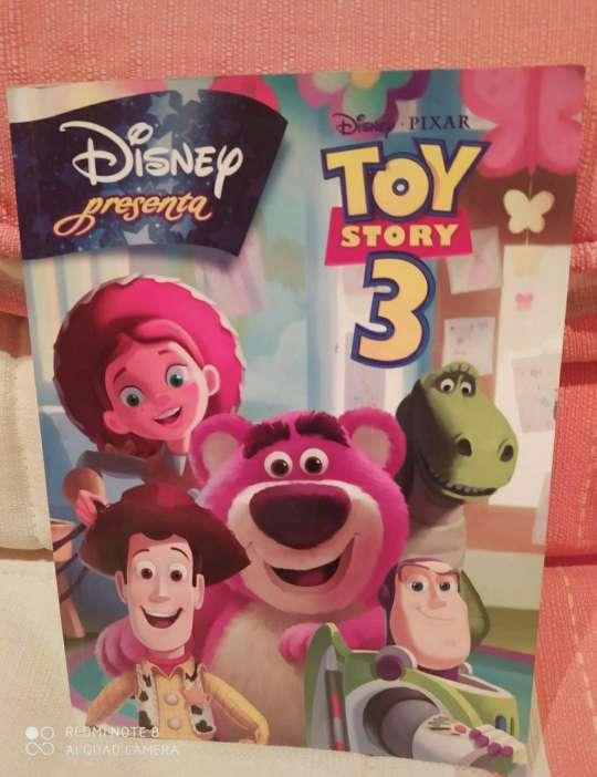 Imagen Toy Story 3