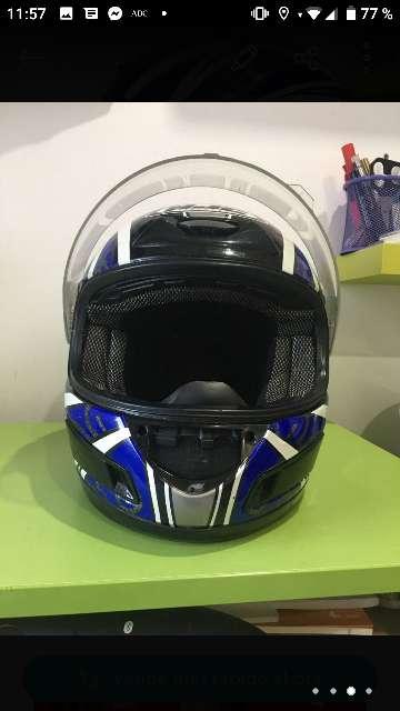Imagen casco talla M
