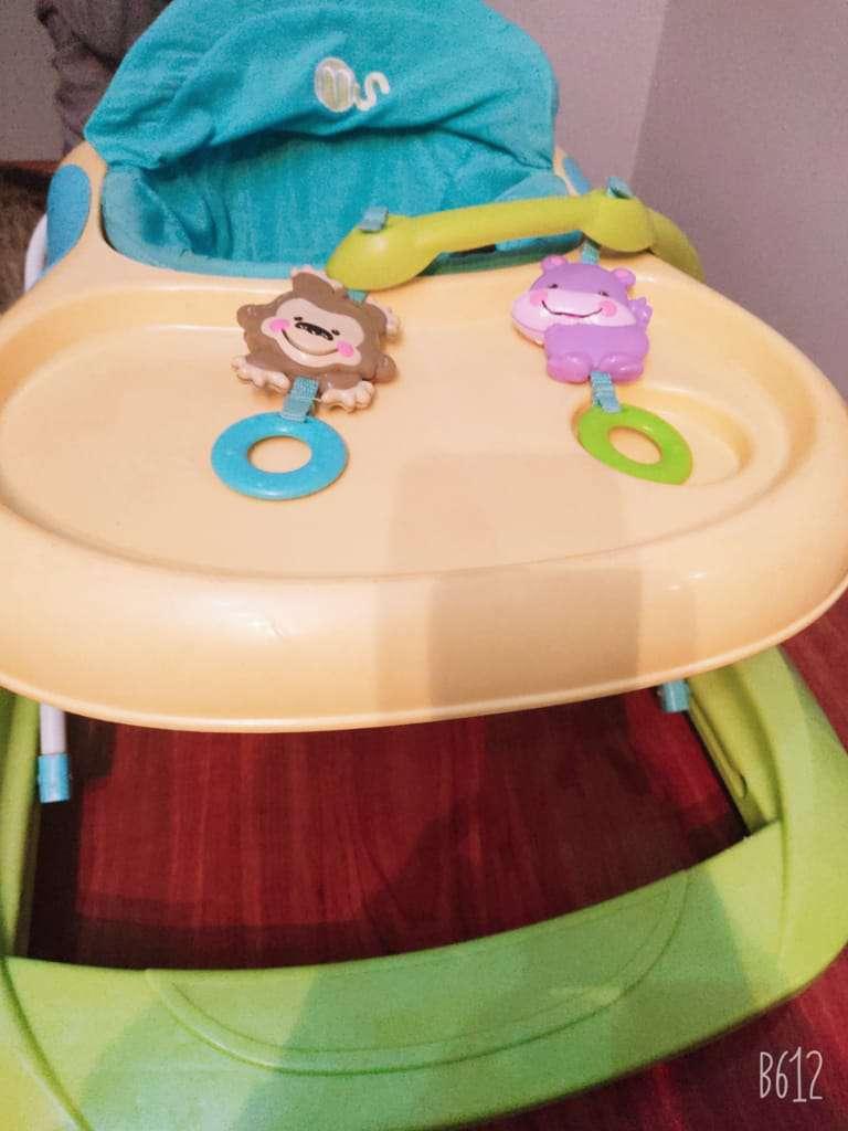 Imagen producto Vendo artículos de bebe 5