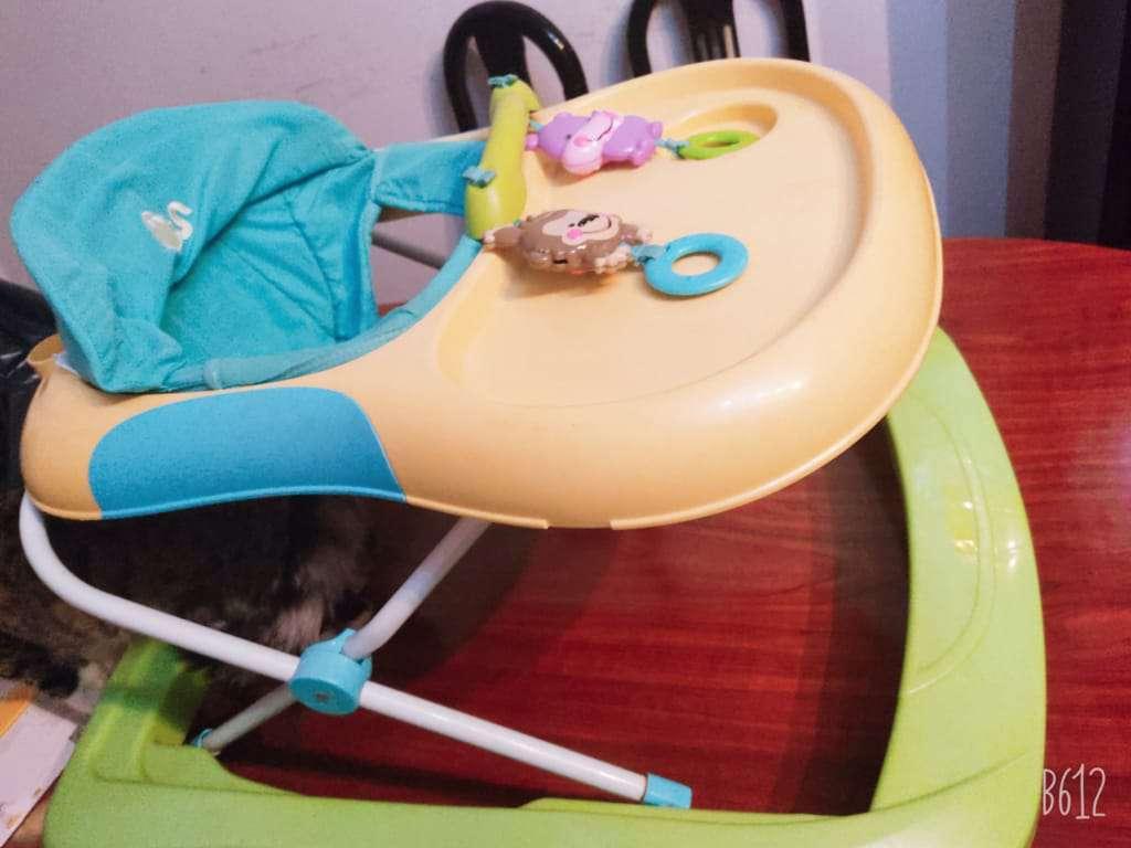 Imagen producto Vendo artículos de bebe 8