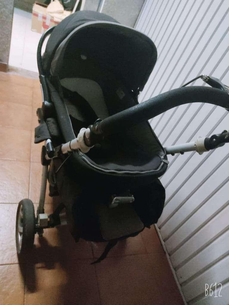 Imagen producto Vendo artículos de bebe 4
