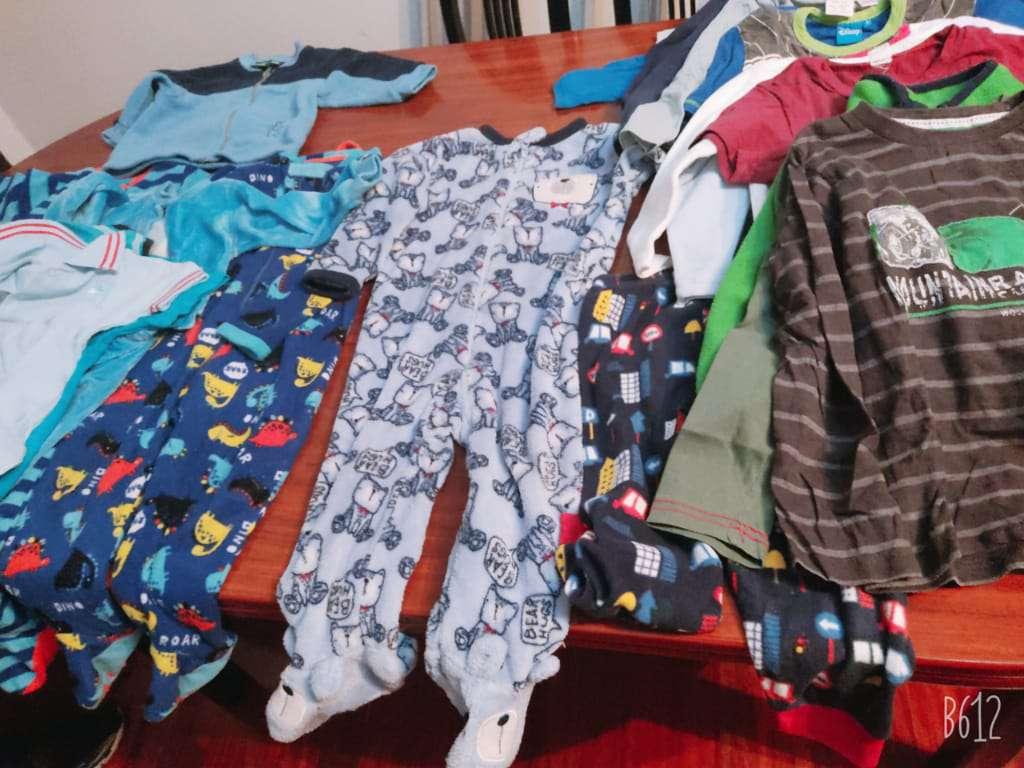 Imagen producto Vendo artículos de bebe 7