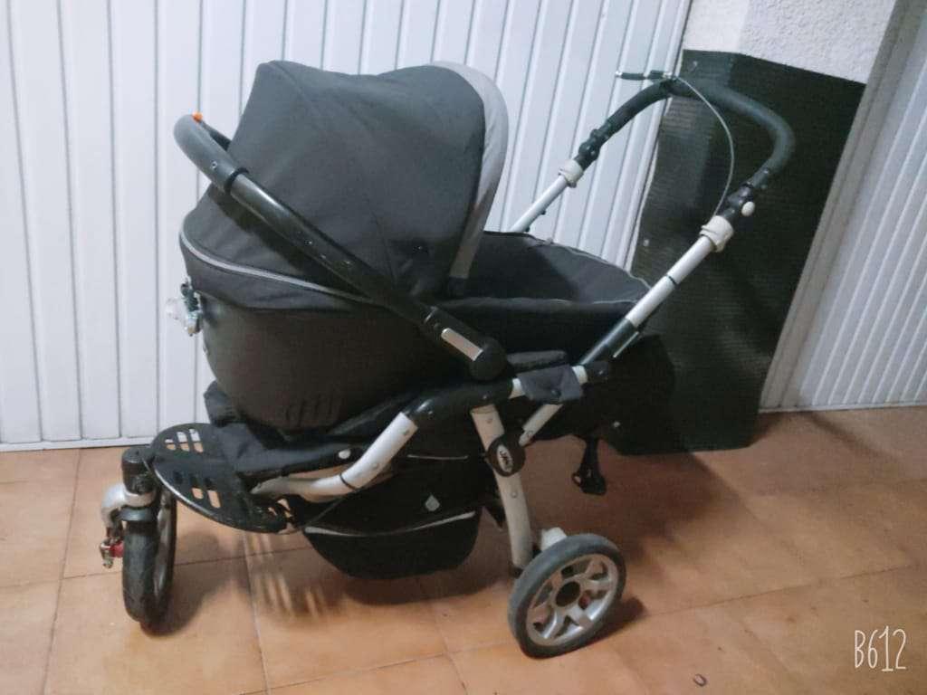 Imagen producto Vendo artículos de bebe 9
