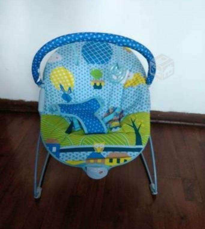 Imagen producto Saltarín, silla vibradora y Sandalia. 4