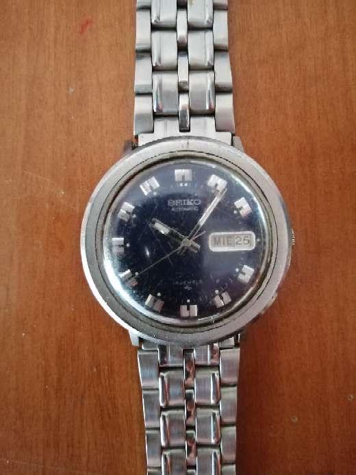 Imagen Reloj seico