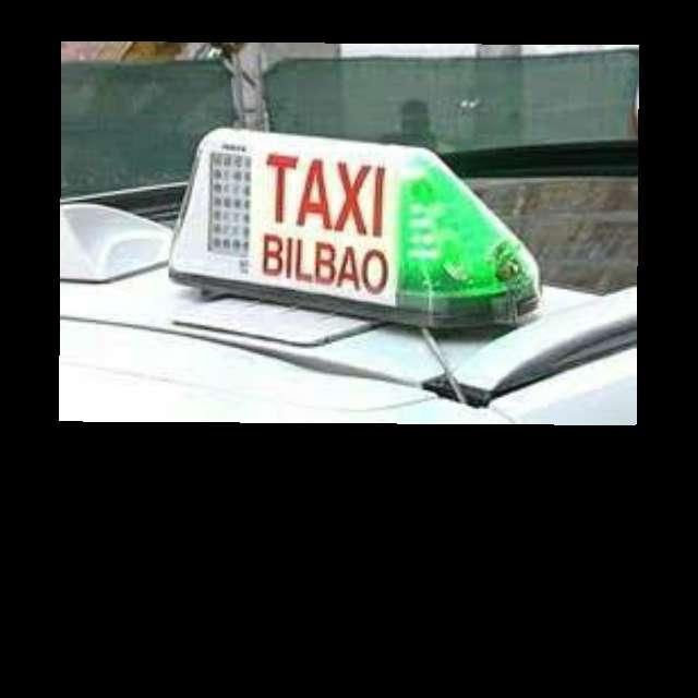 Imagen Licencia de taxi