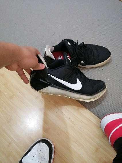 Imagen Zapatillas basket