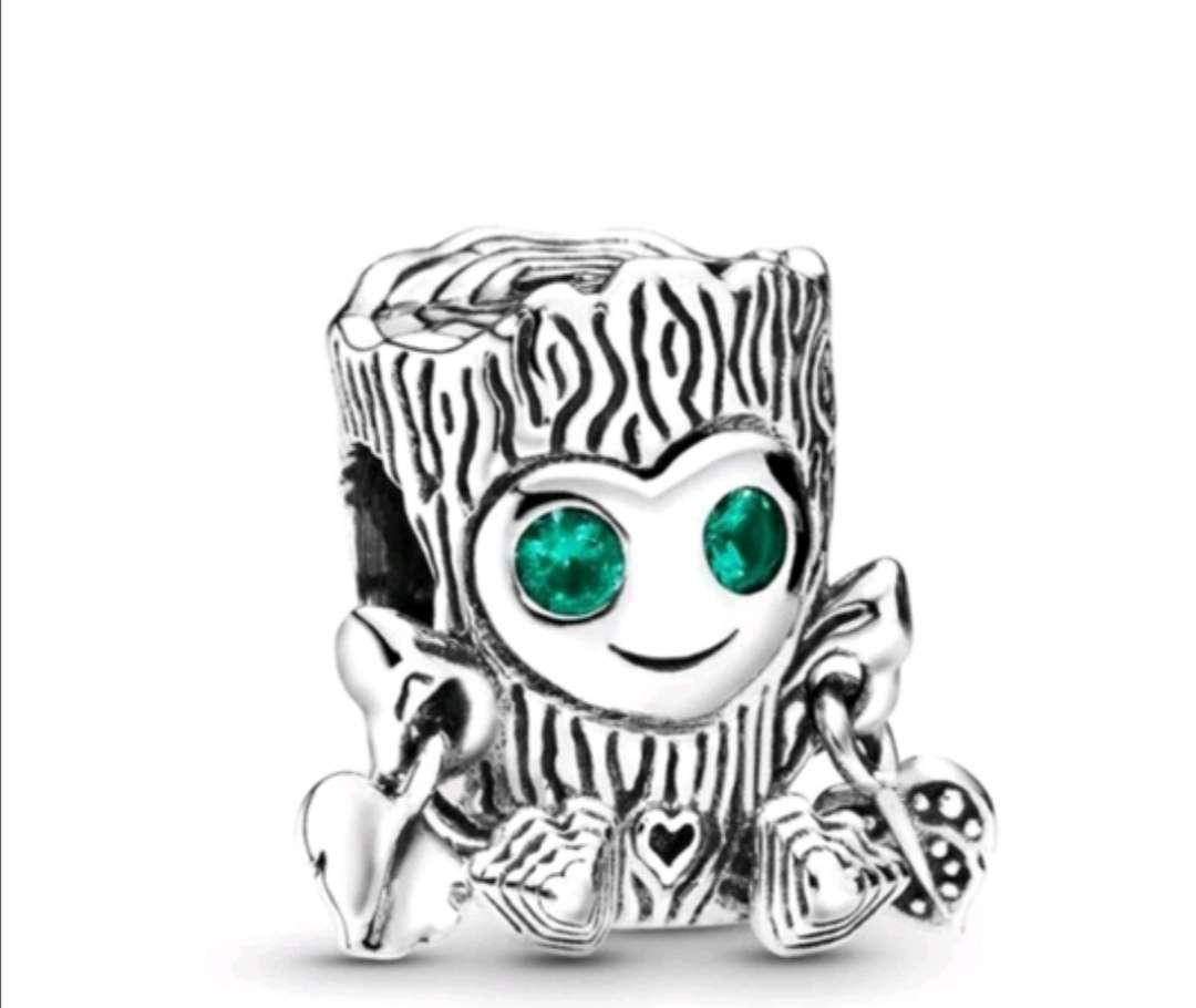 Imagen Charms Árbol del Amor para pulsera de Pandora