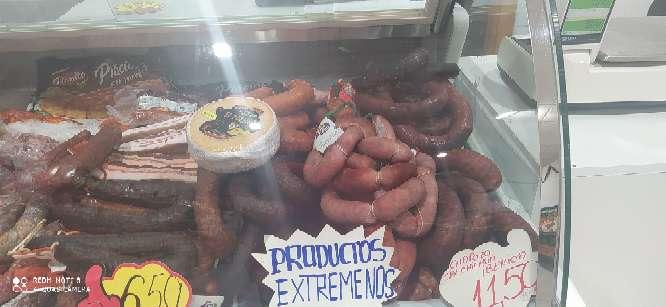 Imagen producto Traspaso frutería y alimentación 3