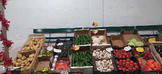 Imagen producto Traspaso frutería y alimentación 6