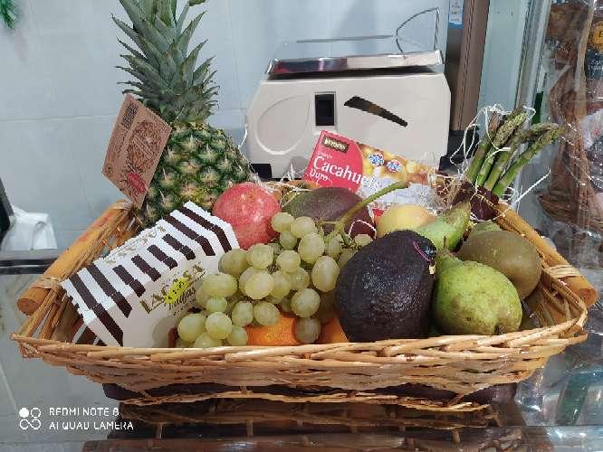 Imagen producto Traspaso frutería y alimentación 9