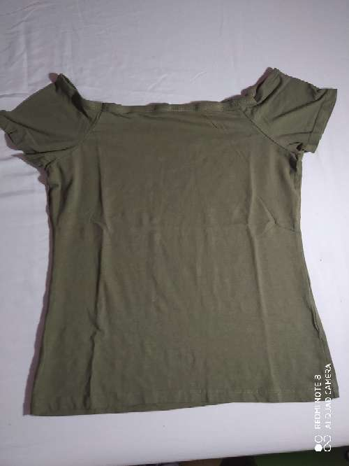 Imagen producto Lote 3 camisetas talla M 3