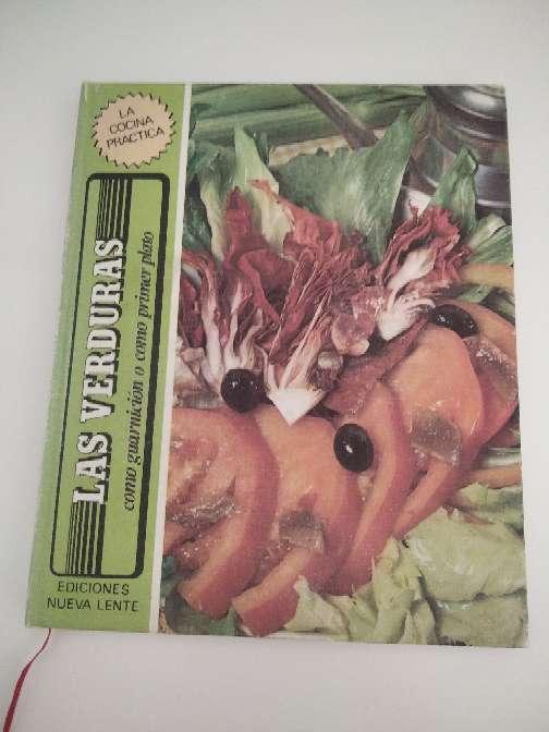 Imagen Libros de recetas de cocina
