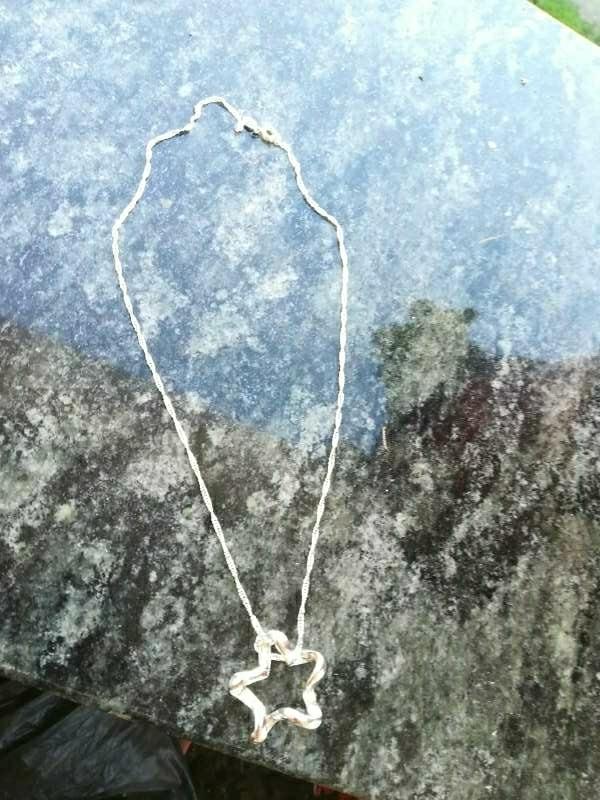 Imagen producto Collar plata 3