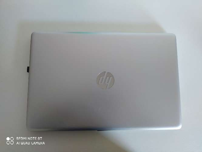 Imagen HP Ordenador Portátil