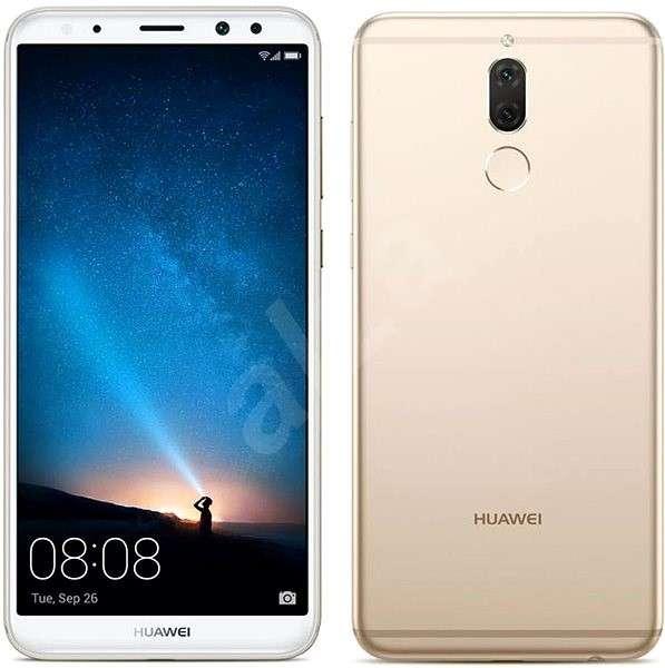 Imagen Móvil Huawei mate 10 lite 2019