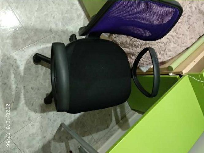 Imagen producto Silla ordenador 2