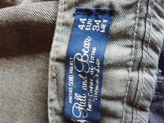 Imagen Lote 3 pantalones