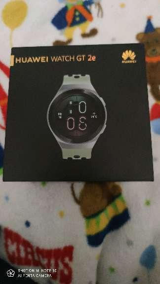 Imagen Huawei watch G2e