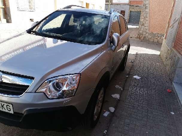 Imagen Opel antara