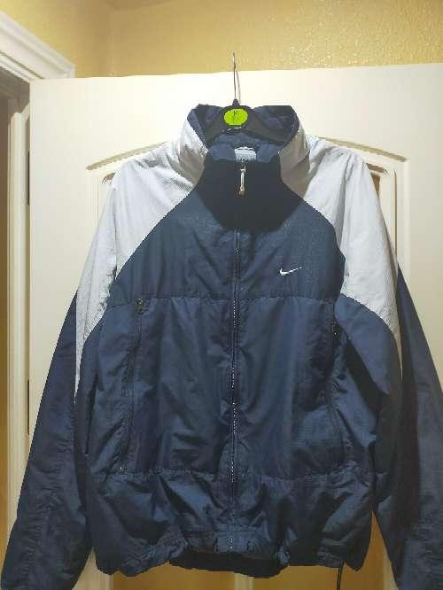 Imagen producto Sudadera Nike buena de hombre talla M 1