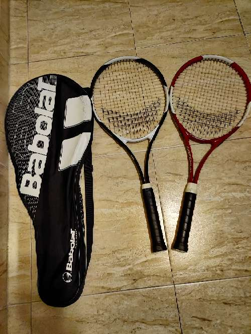 Imagen Raquetas tenis