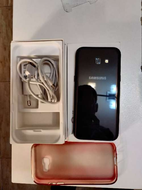 Imagen producto Samsung A5 2017 5