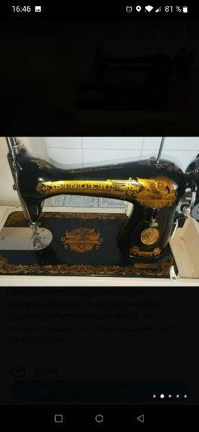 Imagen producto Máquina de coser 5