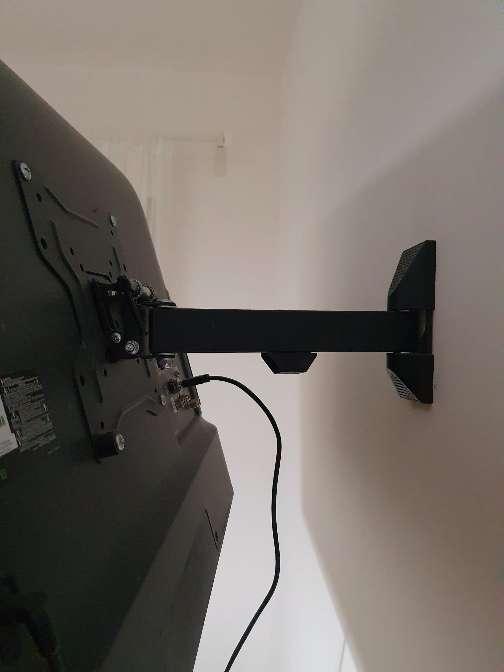 Imagen producto Televisión 43 UHD 4k con comando voz  3