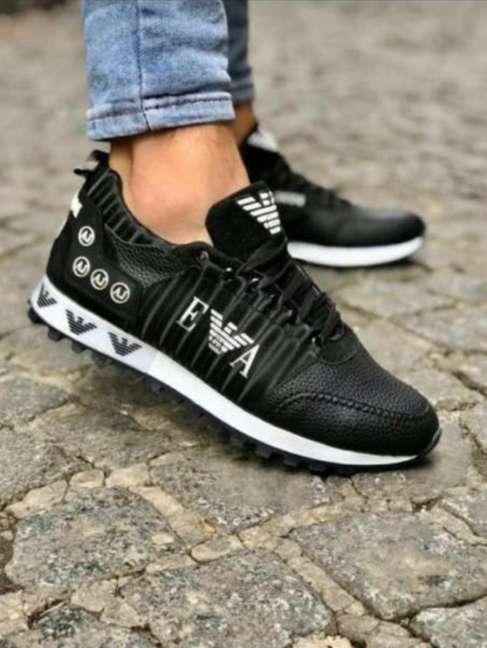 Imagen zapatos Armani